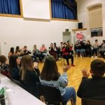 NWMF Youth Culture Club to host peace summit