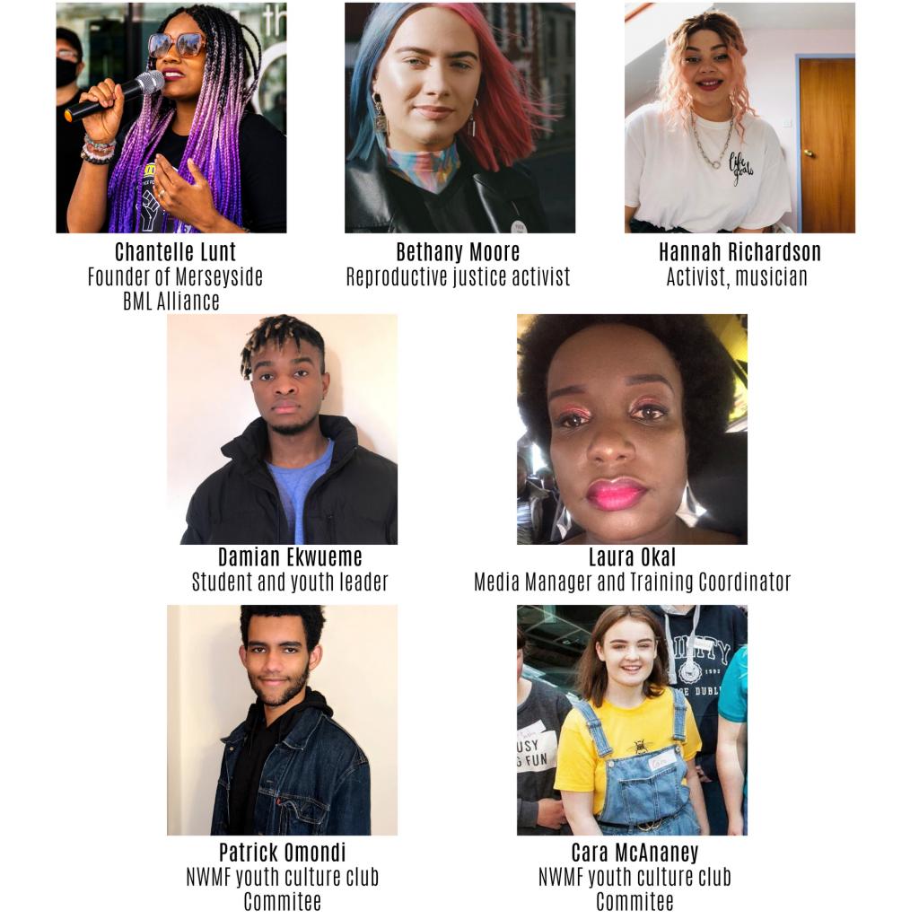 Youth Culture Club NWMF