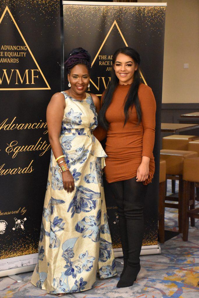 NWMF Awards 2021